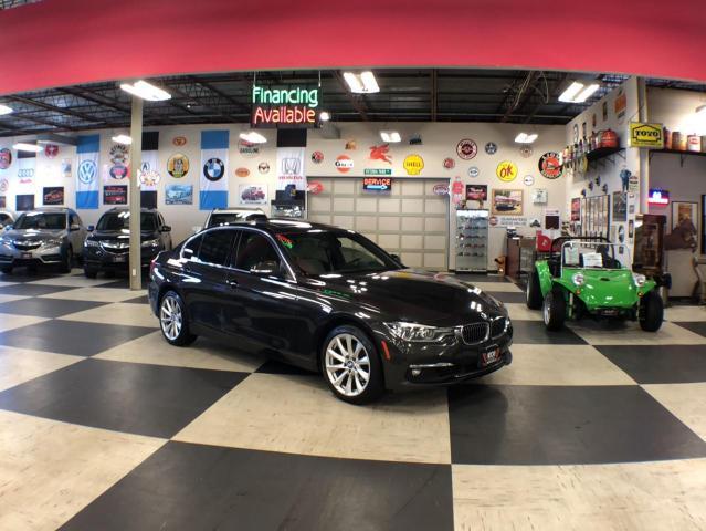 2016 BMW 3 Series 328I X DRIVE NAVI   PREMIUM PKG AUT0 SUNROOF 92K