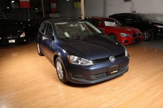 Used 2016 Volkswagen Golf 5dr HB Auto 1.8 TSI Trendline for sale in Toronto, ON