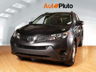 Used 2015 Toyota RAV4 FWD 4dr LE for sale in Toronto, ON