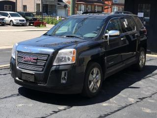 Used 2015 GMC Terrain FWD 4dr SLT w/SLT-1 for sale in Scarborough, ON