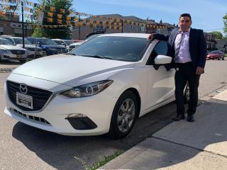 Used 2014 Mazda MAZDA3 for sale in Scarborough, ON