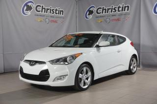 Used 2013 Hyundai Veloster AUTOMATIQUE A/C **60689 KM** for sale in Montréal, QC