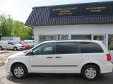 2012 Dodge Grand Caravan SE, 7 PASSENGERS, REAR STOW AND GO