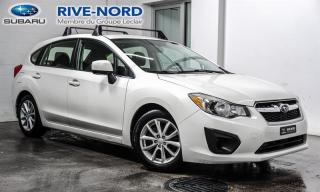 Used 2013 Subaru Impreza Touring MAGS+SIEGES.CHAUFFANTS+BLUETOOTH for sale in Boisbriand, QC