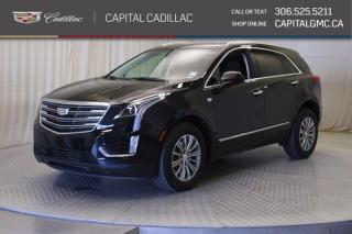 Used 2019 Cadillac XT5 Luxury AWD*LEATHER*SUNROOF*NAV* for sale in Regina, SK