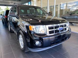 Used 2012 Ford Escape XLT, 4WD, ACCIDENT FREE for sale in Edmonton, AB