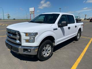 Used 2015 Ford F-150 XLT for sale in Saskatoon, SK