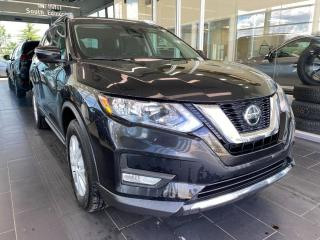 Used 2018 Nissan Rogue SV, BACKUP CAM, HEATED SEATS, AWD for sale in Edmonton, AB