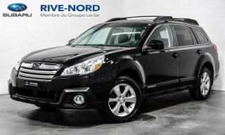 Used 2013 Subaru Outback Limited NAVI+CUIR+TOIT.OUVRANT for sale in Boisbriand, QC