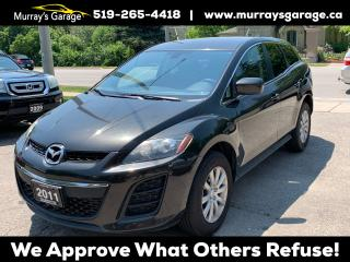 Used 2011 Mazda CX-7 GX for sale in Guelph, ON