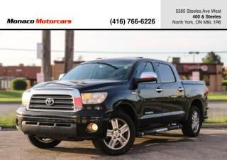 Used 2008 Toyota Tundra LIMITED 146