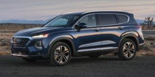 New 2020 Hyundai Santa Fe ESSENTIAL for sale in Mississauga, ON