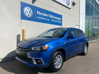 Used 2018 Mitsubishi RVR SE AWD for sale in Edmonton, AB
