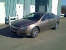 New 2010 Chevrolet Malibu for sale in Antigonish, NS