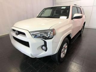 Used 2019 Toyota 4Runner SR5 for sale in Québec, QC