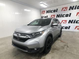 Used 2018 Honda CR-V EX for sale in La Sarre, QC