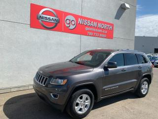 Used 2015 Jeep Grand Cherokee Laredo 4dr 4WD Sport Utility for sale in Edmonton, AB