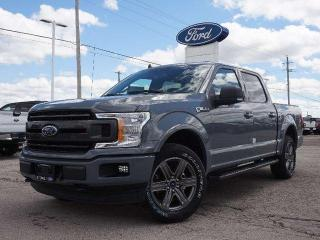 New 2020 Ford F-150 XLT for sale in Listowel, ON