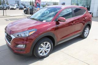 New 2020 Hyundai Tucson PREFERRED/AWD/APPLECARPLAY/8`TOUCHSCREEN/HEATED SEATS/PUSHBUTTON for sale in Edmonton, AB
