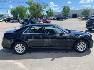 Used 2014 Chrysler 300 Touring  for sale in Winnipeg, MB