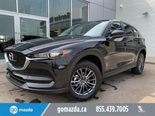 New 2020 Mazda CX-5 GX for sale in Edmonton, AB