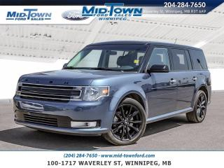 Used 2019 Ford Flex AWD  LUXURY for sale in Winnipeg, MB