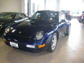 Used 1996 Porsche 911 Targa Targa for sale in Markham, ON