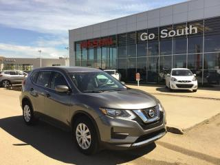 Used 2017 Nissan Rogue S, AUTO, BACK UP CAMERA for sale in Edmonton, AB