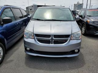 Used 2013 Dodge Grand Caravan CREW ** GR ÉLECTRIQUE + A/C for sale in St-Hyacinthe, QC