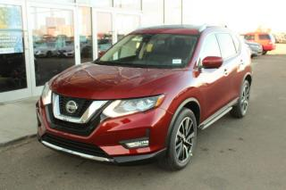 New 2020 Nissan Rogue SL 4dr AWD Sport Utility BACK UP CAMERA for sale in Edmonton, AB