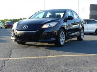 Used 2010 Mazda MAZDA3 AUTOMATIQUE ET BAS KILO!!! for sale in St-Georges, QC