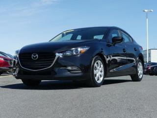 Used 2018 Mazda MAZDA3 GX / for sale in St-Georges, QC