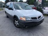 Photo of White 2005 Pontiac Montana