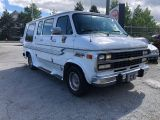 Photo of White 1994 Chevrolet Express