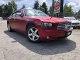 Photo of Red 2008 Dodge Charger