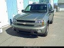Used 2004 Chevrolet TrailBlazer LTZ for sale in Antigonish, NS