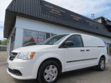 Photo of White 2013 RAM Cargo Van