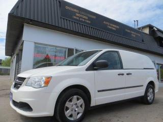 Used 2013 RAM Cargo Van CARGO, SHELVES, DIVIDER, SIDE PANELS for sale in Mississauga, ON
