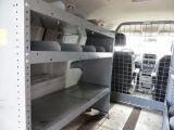 2013 RAM Cargo Van CARGO, SHELVES, DIVIDER, SIDE PANELS