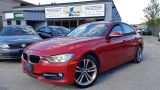 Photo of Red 2013 BMW 3 Series