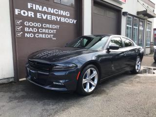 Used 2018 Dodge Charger SXT Plus for sale in Abbotsford, BC