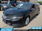 Photo of  2014 Chevrolet Impala