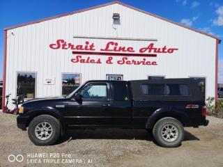 Used 2010 Ford Ranger for sale in North Battleford, SK