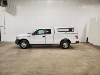 Used 2014 Ford F-150 XL SuperCab 6.5-ft. Bed 2WD for sale in Dundurn, SK
