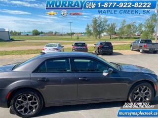 Used 2018 Chrysler 300 300S for sale in Maple Creek, SK