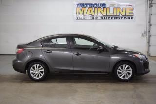 Used 2012 Mazda MAZDA3 GS-SKY for sale in Watrous, SK