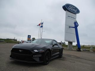 New 2020 Ford Mustang GT Premium for sale in Drayton Valley, AB