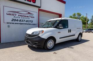 Used 2019 RAM ProMaster City Cargo Van ST for sale in Winnipeg, MB
