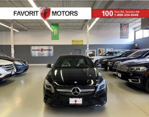 Used 2016 Mercedes-Benz CLA-Class CLA 250|4MATIC|NAV|CREAM LEATHER|HEATED SEATS|+++ for sale in North York, ON
