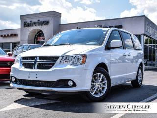 New 2020 Dodge Grand Caravan PREMIUM PLUS for sale in Burlington, ON